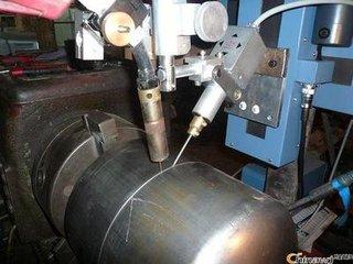 焊缝跟踪器在焊接领域的特殊意义