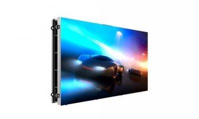 小间距显示技术的出现,推动了LED显示屏向室内