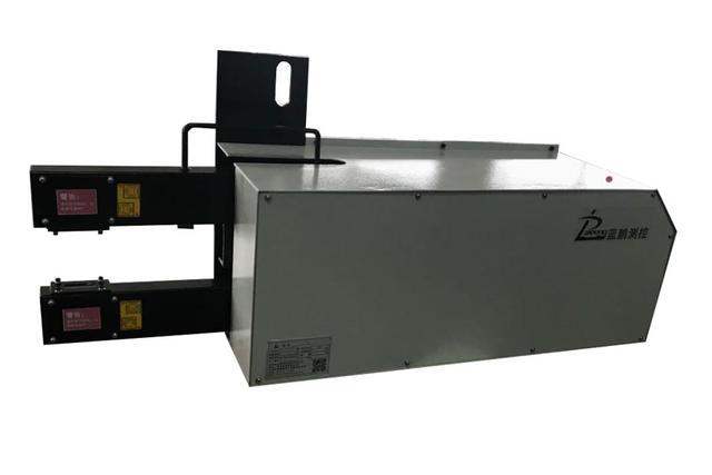 激光测厚仪在镀锌板厚度的测量系统中的应用