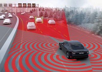 自动驾驶 催生激光雷达无线探测的高速发展