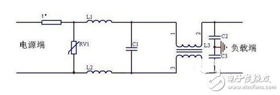低压智能电动机保护器的抗干扰方法设计